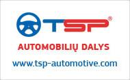TSP Automobilių dalys